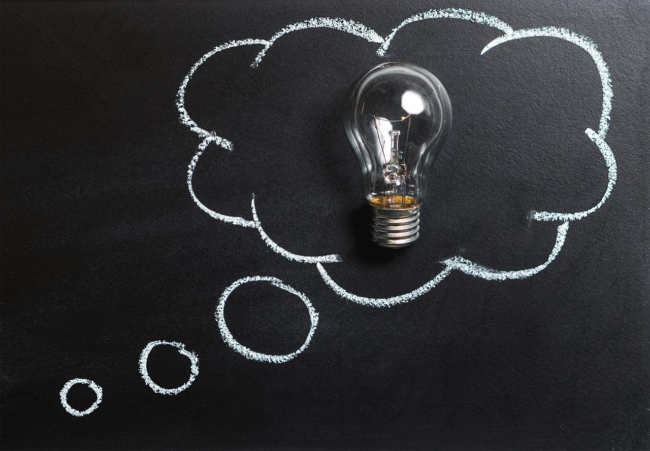 Stres pustej głowy. Jak tworzyć bez inspiracji?