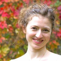 Anna Moszko - poznajmy się