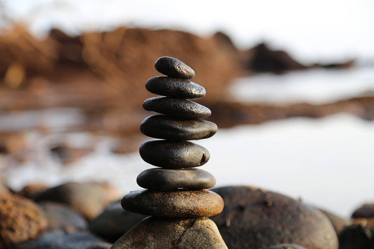 3 kroki do równowagi emocjonalnej: proste, a potężne